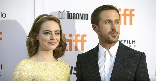 """La La Land"" wins top prize at Toronto film festival"