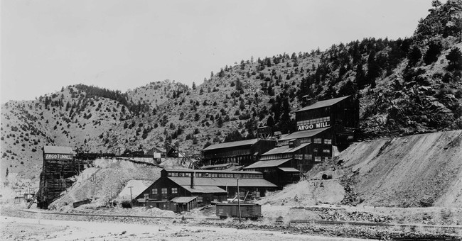 Mining town emerging from Superfund cleanup with optimism