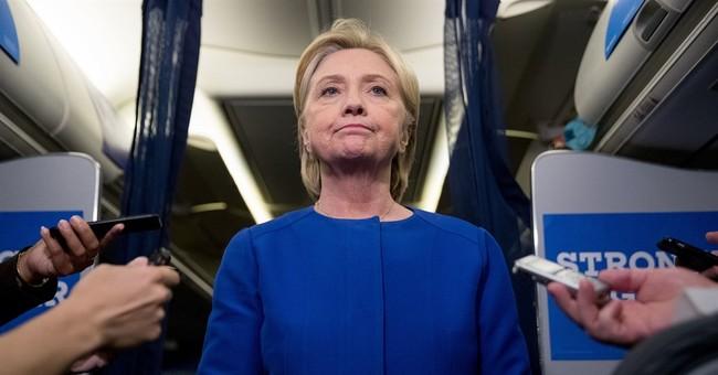 "Clinton condemns what she calls ""apparent terrorist attacks"""