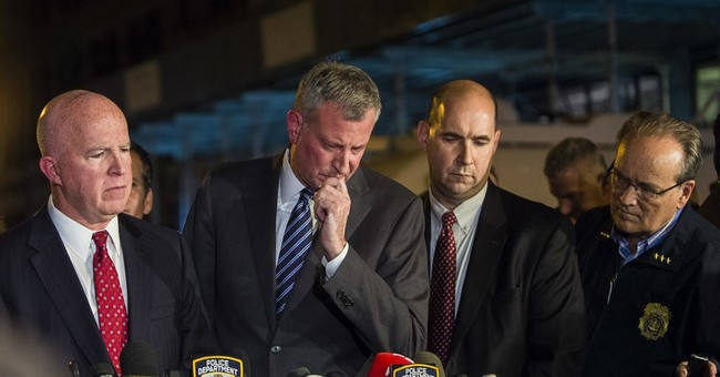 The Latest: Suspicious device removed from 2nd NYC location
