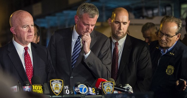 Manhattan explosion leaves 29 hurt; 2nd device probed