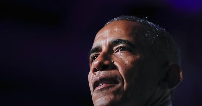 Obama praises Clinton, blasts Trump at DNC fundraiser in NYC