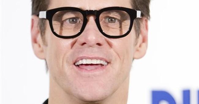 Jim Carrey calls lawsuit over ex's death 'heartless'