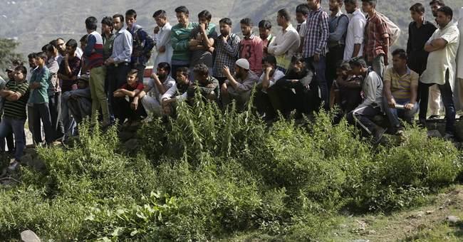 Pressure builds on India gov't to retaliate against Pakistan