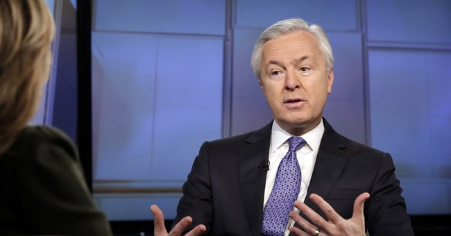 Wells Fargo CEO preparing to apologize to Senate committee