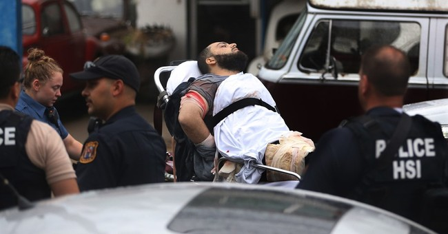 Rahami called 'friendly,' but changed after foreign travels