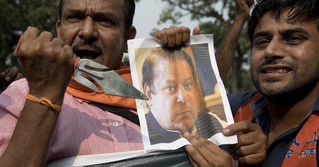 Pakistan urges UN to call on India to stop Kashmir violence