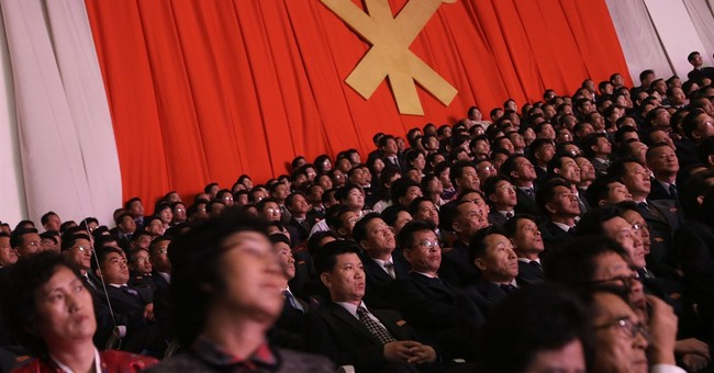 AP ANALYSIS: Questioning the stereotypes about North Korea