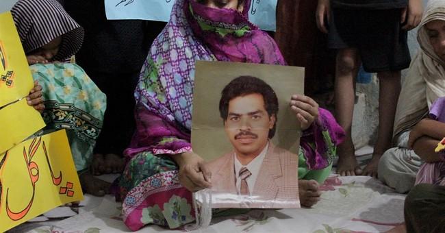 Pakistan stays execution of mentally ill man