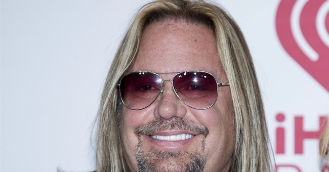 New trial date set for Vince Neil in Las Vegas battery case