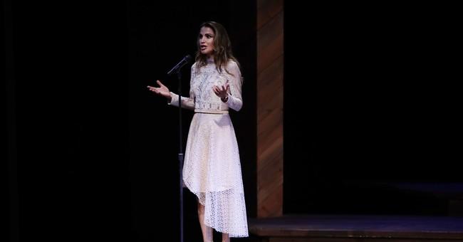 Michelle Obama hosts Broadway event to help girls