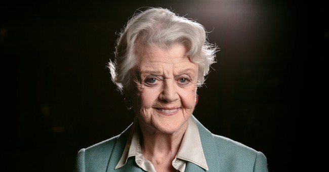Angela Lansbury revives 'Beauty and the Beast' role in NY