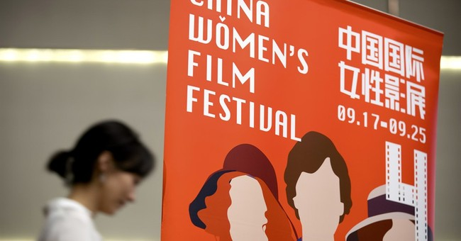 Chinese film festival pushes for end to gender inequality