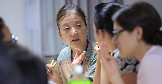 'Children's cafeterias' combat poverty, neglect in Japan