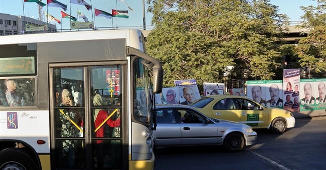 Jordan election seen as small step toward democratic reform