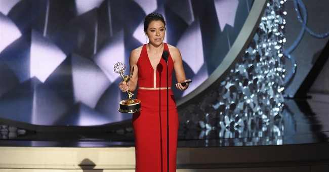 Rock my chain? Maggie Smith Rule? Memorable Emmy moments