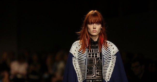London Fashion Week hits climax with Burberry, Erd