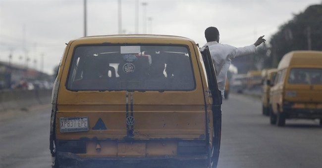 Swiss traders blame governments for dirty fuel in Africa
