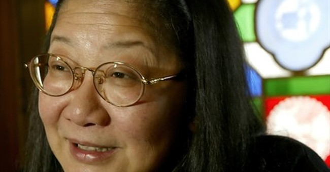 Influential San Francisco activist Rose Pak dies at 68