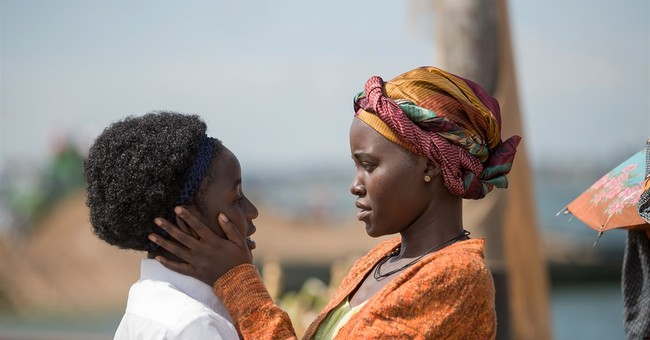 Review: 'Queen of Katwe' a story of chess, dreams and Uganda