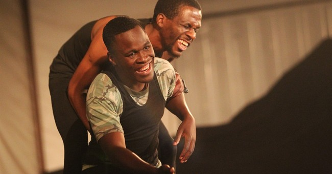 In Zimbabwe, comedy thrives as country slowly falls apart