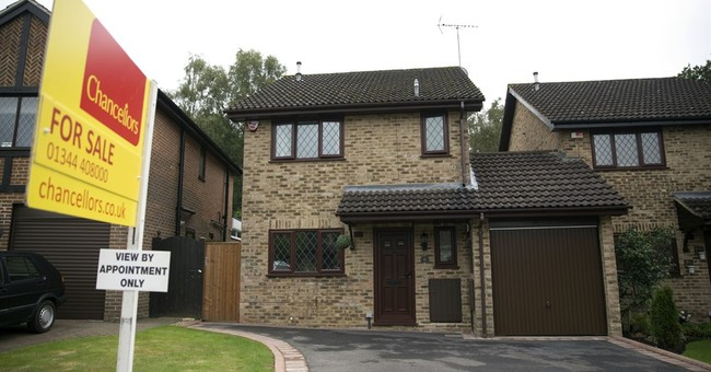 House that played Harry Potter's Privet Drive home for sale