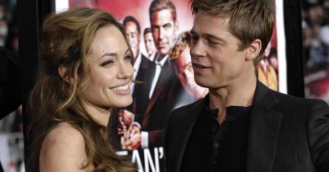 Pitt, Jolie star power mightier than box office power