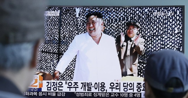 North Korea says successfully ground tests new rocket engine