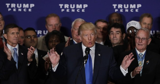 AP FACT CHECK: Trump's bogus birtherism claim about Clinton