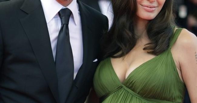 Jolie files for divorce from Pitt 'for health of the family'