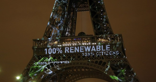 UN says 30 more countries to ratify climate deal