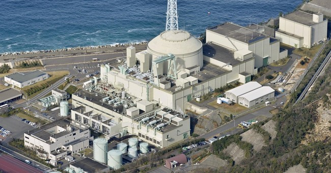 Japan official calls for scrapping of troubled Monju reactor