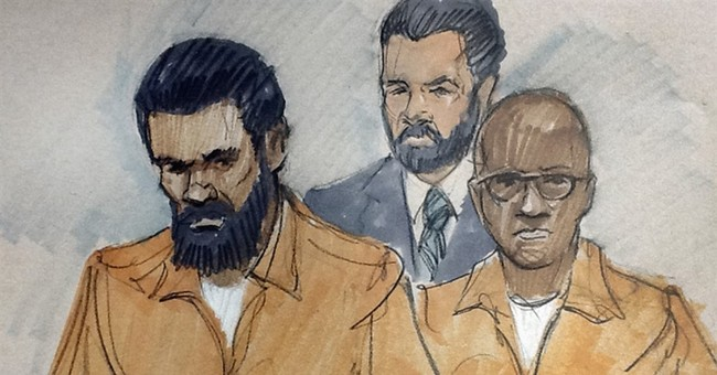 The Latest: Illinois terror suspect sentenced to 30 years