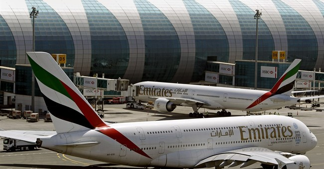 Free no more: Emirates to charge for advance seat selection