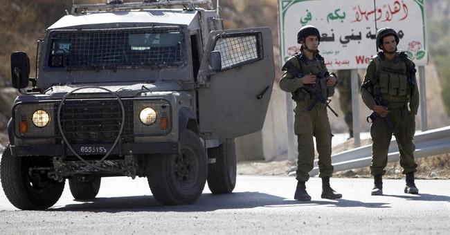 Israel: Palestinian attacker killed after stabbing assault