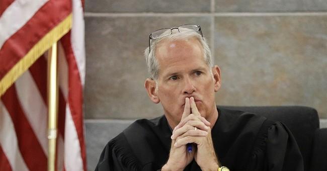 Defense attorney sparks 'Black Lives' protest in Vegas court