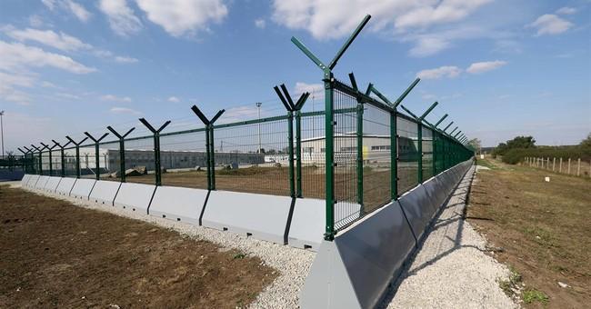 Austrian leaders urge EU action to tighten  Europe's borders