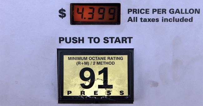 AAA research finds people waste money on premium gas