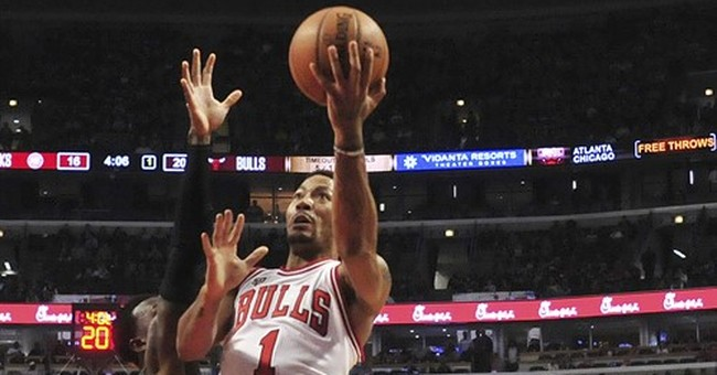 Derrick Rose accuser to be stripped of anonymity at trial