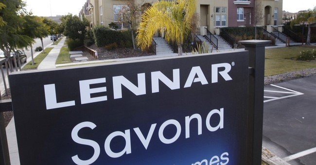 Lennar's 3Q results top Street, delivers more homes