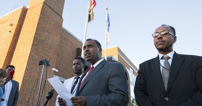 Minnesota Somalis recount racial tensions after mall attack