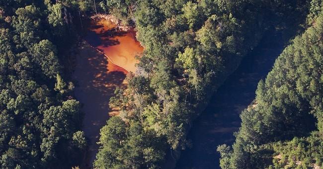 Company restarts gasoline pipeline after leak in Alabama