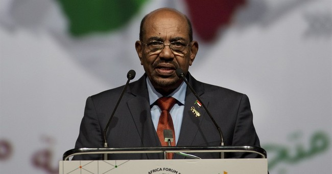 US eyes rapprochement with Sudan in nod to allies