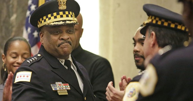 The Latest: Chicago activists say more cops isn't the answer