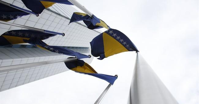 EU to examine Bosnia's suitability to become member nation
