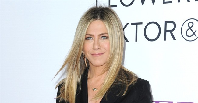 Jennifer Aniston memes explode in response to Pitt divorce
