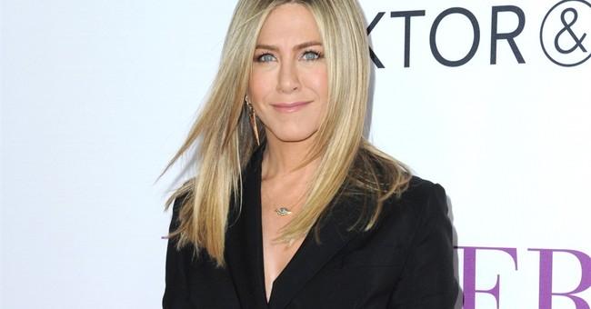Jennifer Aniston memes explode in response to Pitt divorce