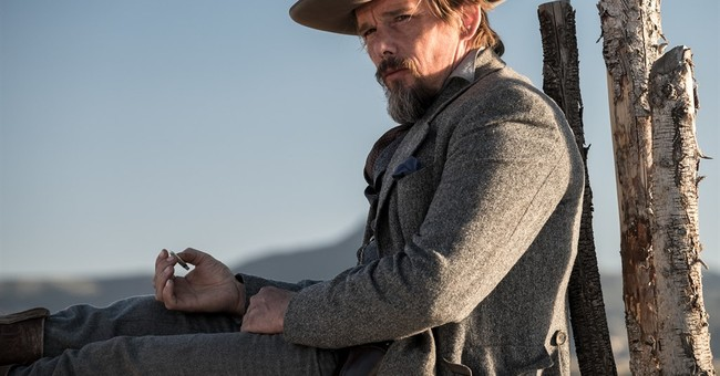 Review: 'The Magnificent Seven' rides again, with more guns