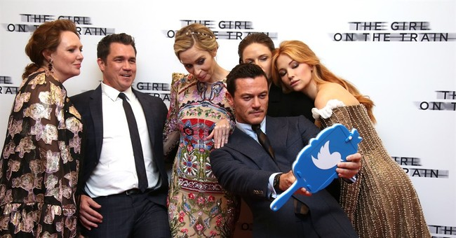 Emily Blunt, Josh Gad and other celebs react to Brangelina
