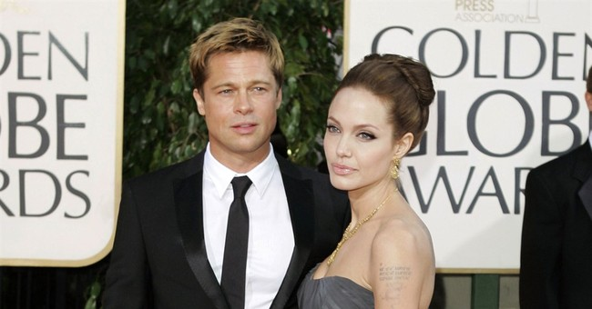 Divorce will unspool the complex life Jolie and Pitt created